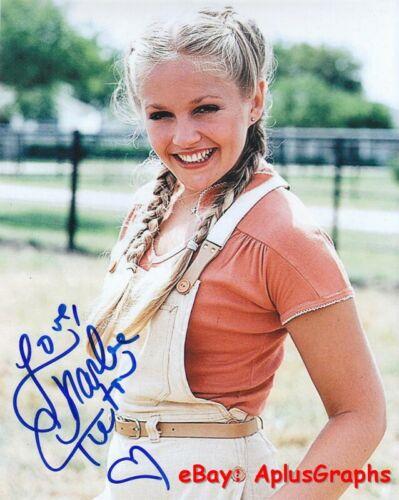 CHARLENE TILTON.. Dallas Darling - SIGNED
