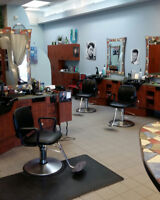 Coiffeur /coiffeuse