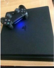 Ps4 slim immaculate.condition