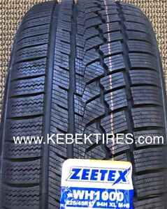 PNEUS TIRE HIVER WINTER ZEETEX CACHLAND SAILUN SUNFULL 205/55R16