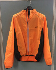 NEW Size Men's Small-Medium Tour de France Cycling Coat
