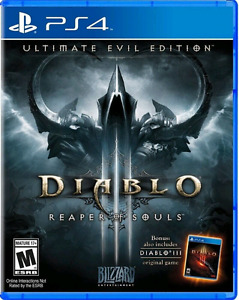 Looking to buy Diablo 3 for PS4