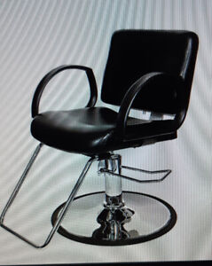 Hair Styling Chairs Brand New in Box