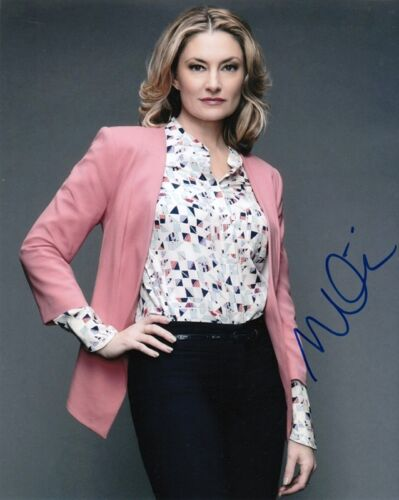 MADCHEN AMICK.. Riverdale's Alice Cooper - SIGNED