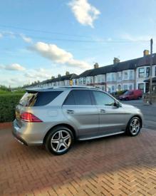 Mercedes GLE250D Premium