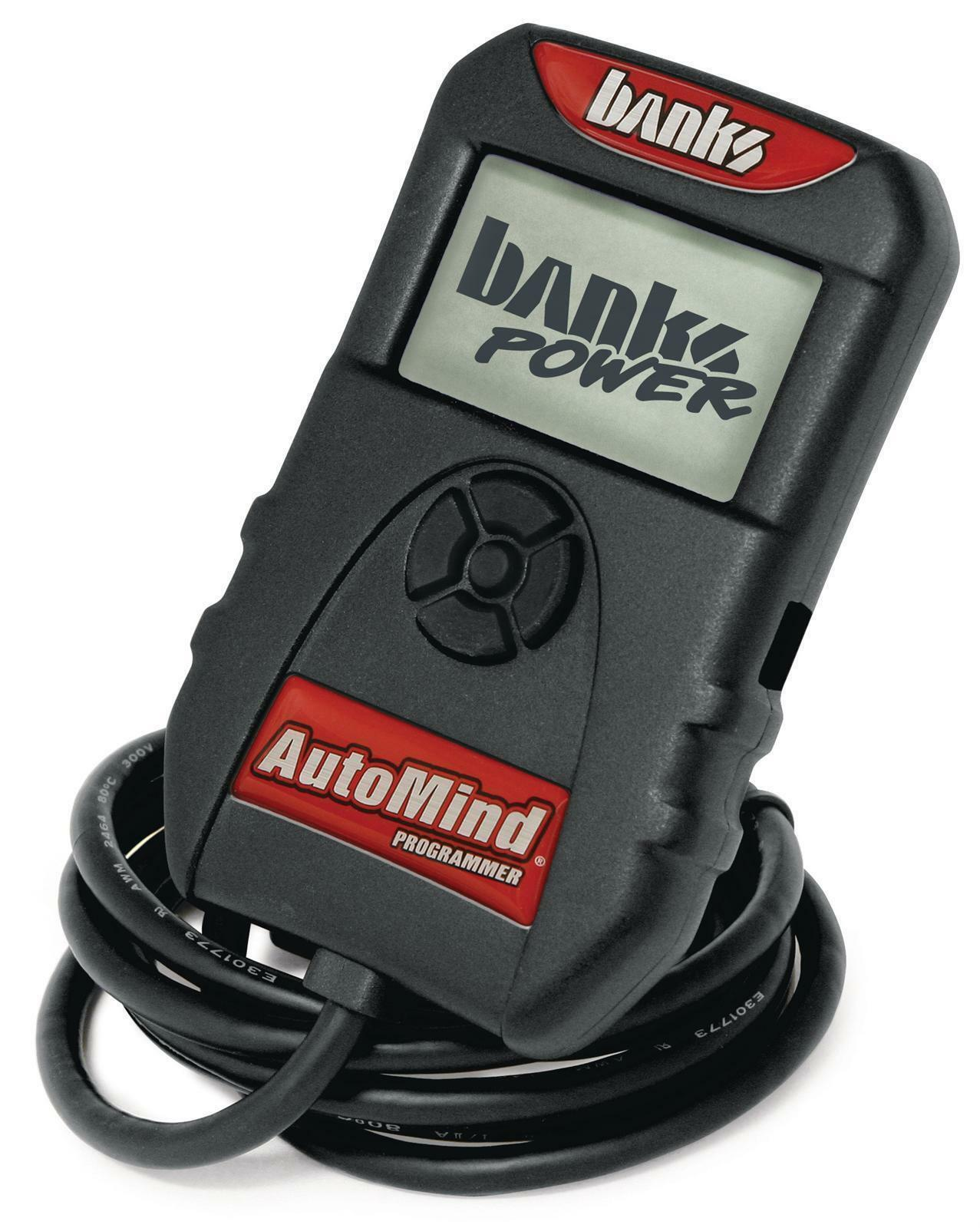 banks power 66410 automind programmer