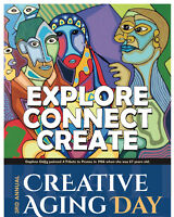 3rd Annual Creative Aging Day