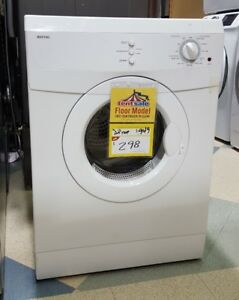 "Whirlpool 24"" appartment size dryer - YMED7500Y"