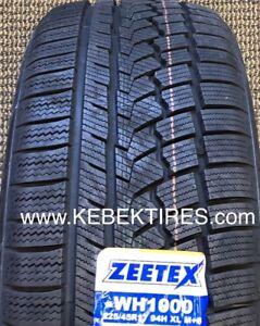 ZEETEX PNEUS TIRE 215/45R17 225/45R17 245/40R17 235/45R17 205