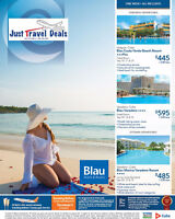 Blau Cuba Vacations from $445 - September departures