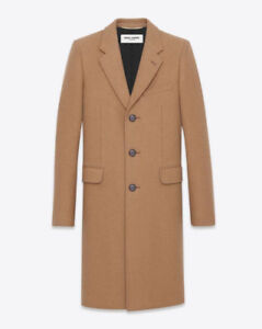New Camel Coat