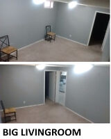 BASEMENT SUITE  ROOM RENT