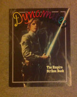 Dynamite Magazine - Star Wars 1980