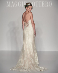 Maggie Sottero Nola wedding dress