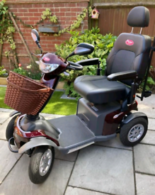 Mobility Scooter For Sale 'Eden Roadmaster Plus'