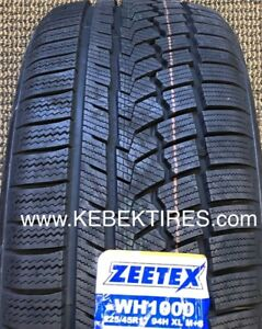 CACHLAND SUNFULL PNEUS NEW TIRE 205 55R16 215 60R16 WINTER HIVER