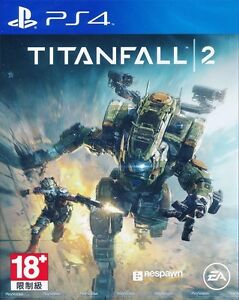 [PS4] Titanfall 2