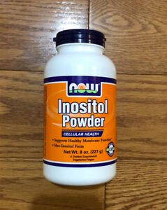 Inositol - sealed large size