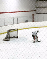 C Goalie available for summer league