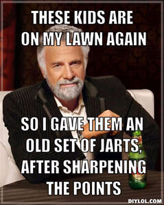 I'm in need of parts for my lawn darts (JARTS) Windsor Region Ontario image 7