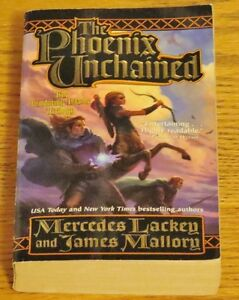 The Enduring Flame: The Phoenix Unchained 1 by James Mallory and