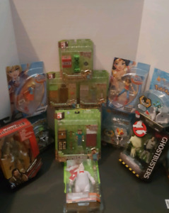 TOY BLOWOUT SALE: Toys, Games, Wii, Bldg Bricks & More