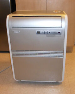 Commercial cool 8000 BTU portable air conditioner
