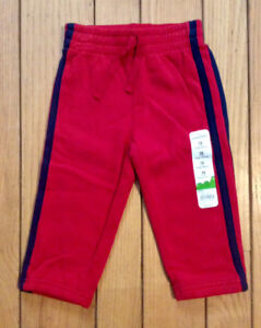 Sweat Pants, New With Tags - St. Thomas