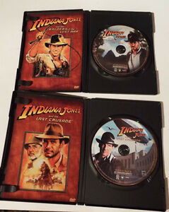 Indiana Jones - The Complete Adventure Collection London Ontario image 4