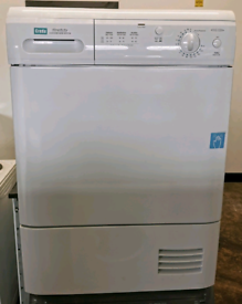 £120 Creda 7KG Condenser Tumble Dryer - 6 Months Warranty