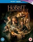 The Hobbit the Desolation of Smaug 3D (Blu-ray)