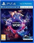 VR Worlds (PSVR Required) (Playstation 4)