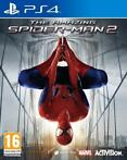 The Amazing Spider-Man 2 - PS4 + Garantie