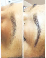 Microblading by Experienced & Certified Artist