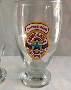 Beer Glasses $3 each (all different brands)) NEW CLEARANCE