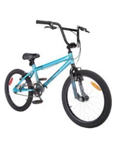 20 Inch BMX bike - like new