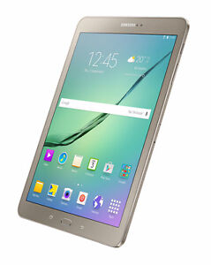 "Brand New Samsung Galaxy Tab S2 9.7"" 32GB - SM-T813 (new)"