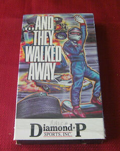 And they walked away on VHS