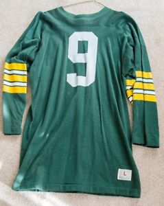 Green Bay Packer Replica Jersey, 1970's