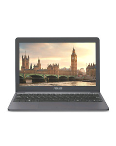 "(New Return) Asus VivoBook Light Laptop, N3350, 4GB, 11.6""HD"