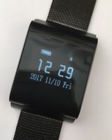 Smart Watch X9+ - Heart rate, Blood Pressure and Oxigen Monitor