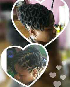 Affordable hairstyles