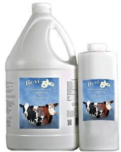 Natural Probiotic Based Mineral Supplement For All Livestock