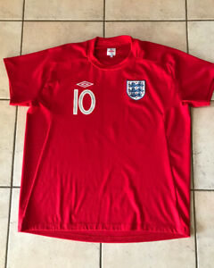 4546989c8d England Jersey | Buy or Sell Soccer Equipment in Ontario | Kijiji ...