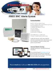 FREE Security Alarm System London Ontario image 2