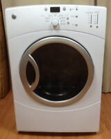 Secheuse Frontale GE Frontload Washer Dryer