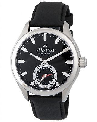 Alpina Men's Horological Smartwatch - AL-285BS5AQ6 MSRP: $1,050
