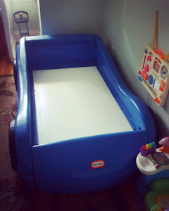 Little tikes toddler bed