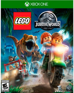 Lego Jurassic World, pour xbox one