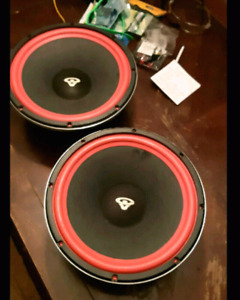 ***Top DOLLAR Paid!!  For your CERWIN VEGA!  Speakers!!!  ***